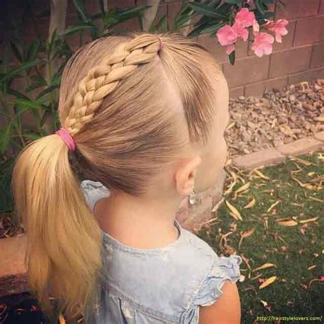 3 year old girls hairstyles little girls hairstyles for eid 2018 in pakistan fashioneven