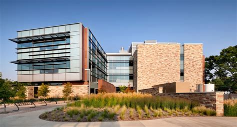 Shed Fort Collins by Colorado State Suzanne Walter Jr Bioengineering Building Fort Collins Co