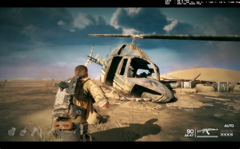mod game line spec ops the line review phil s recap and review with