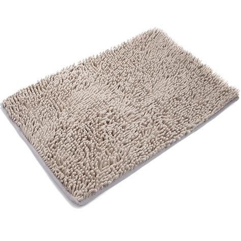 bathroom rugs non slip vdomus microfiber non slip bath mat bathroom mats shower
