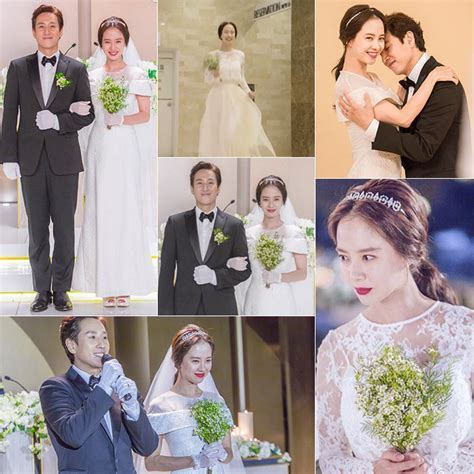 K Drama Wedding Dresses: 10 Gorgeous Korean Wedding Looks