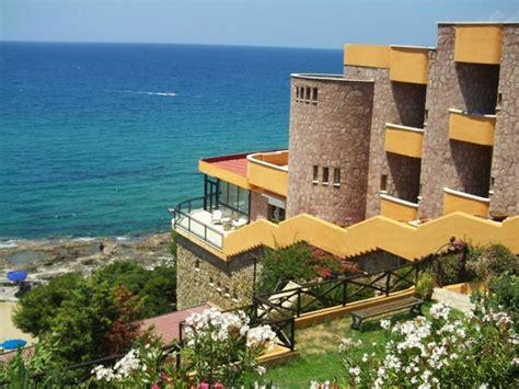 palinuro hotel il gabbiano playa y piscina gabbiano foto di hotel il gabbiano