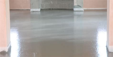 How To Screed A Floor Level by Kerrigan Quarries