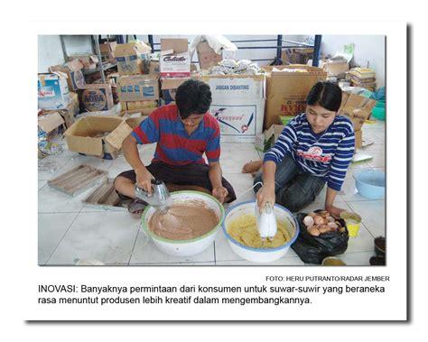 prospek  tantangan bisnis ritel makanan tradisional