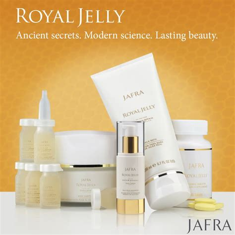 Royal Jelli Serum Jafra 1000 images about jafra royal jelly on modern the and crows