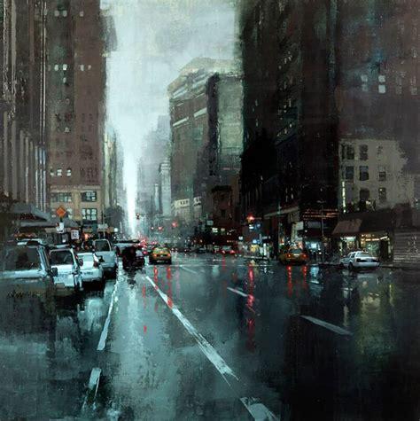 paint nite nyc locations l impressionismo contemporaneo di mann arte
