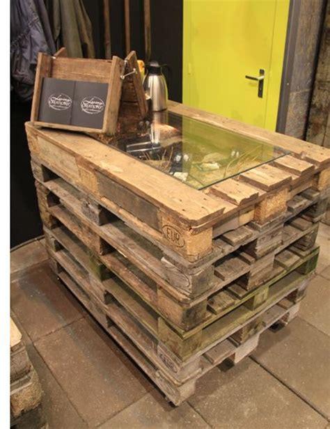 pallet countertop gardening with pallets pinterest