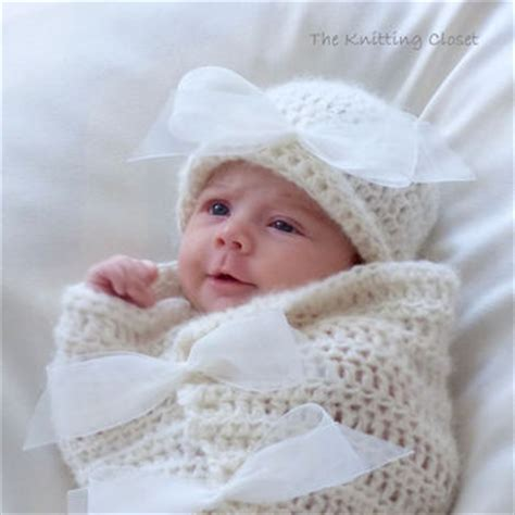 Cocoon Swaddle Blanket Tanpa Headband Bedong Instant 1 best crochet baby cocoon products on wanelo