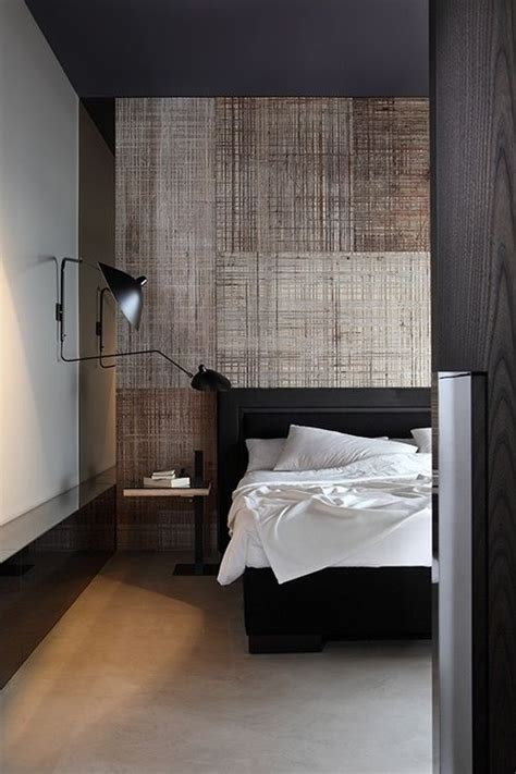 eye catching textured accent walls   space