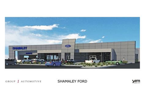 shamaley ford inside the 1 deal local news elpasoinc
