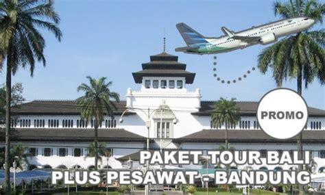 airasia bandung bali paket tour dari bandung ke bali dengan pesawat paket