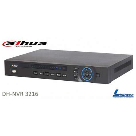 Nvr 16 Channel Promo nvr 16 ch 4 poe dahua dh nvr 3216 lisintec equipamentos de seguran 231 a lda