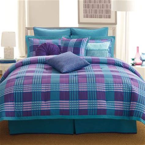 17 best ideas about purple teal bedroom on