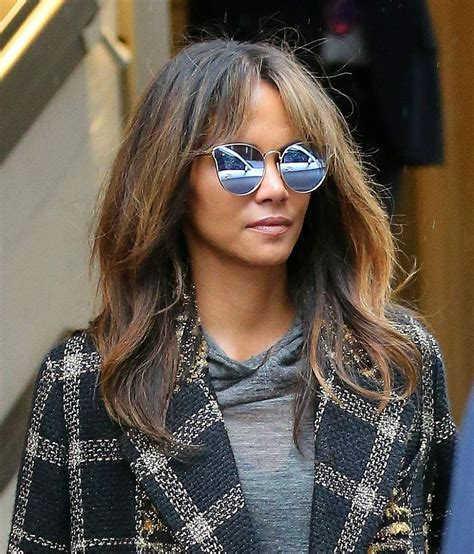 Halle Berry by Halle Berry Archives Hawtcelebs Hawtcelebs