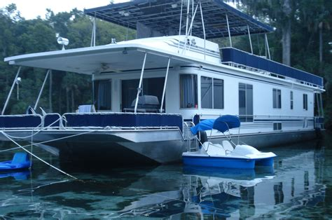 house boats forsale houseboat by stardust for sale