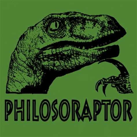 philosoraptor atphiltheraptor twitter