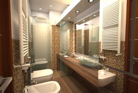 bagni lusso da semplice bagno a zona di comfort e relax un bagno di