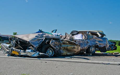 thompson cadillac collision center serious on route 19 le roy could been a