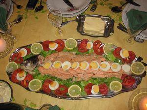 cuisiner un saumon entier saumon vue recette iterroir