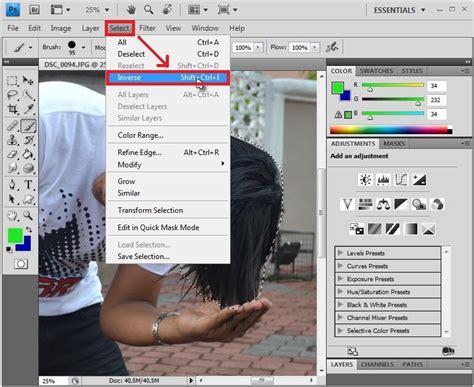 tutorial warnakan rambut fizgraphic tutorial photoshop warnakan rambut anda