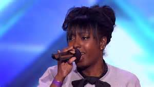 Golden icons our favorite x factor moment quot i will always love you