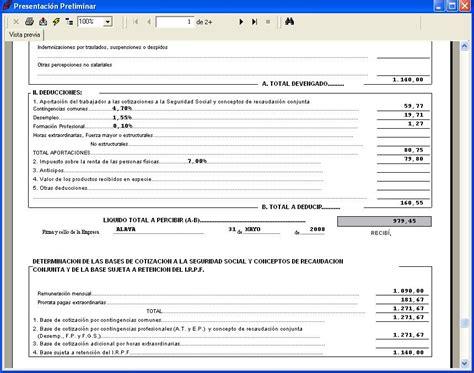 recibos de nmina apexwallpapers com search results for ejemplo de recibos de nomina