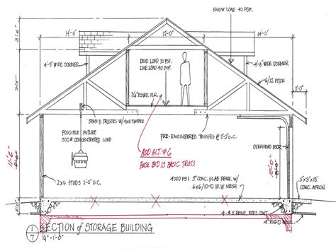 free building plans free garage building plans one car garage plans free