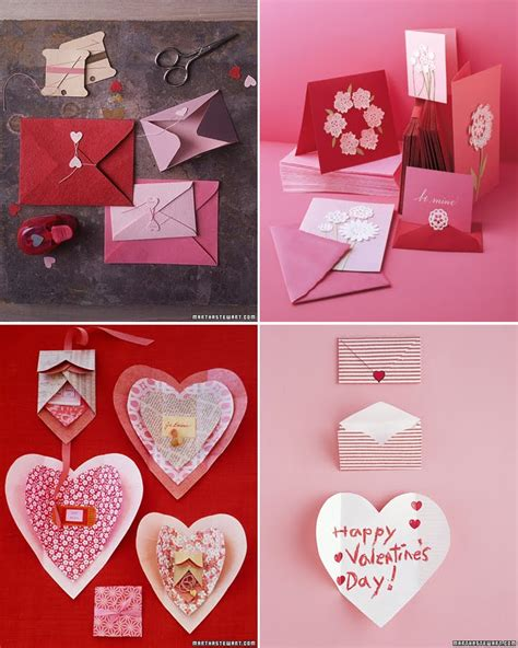Valentines Day Paper Crafts - 2012 s day ideas s day paper crafts