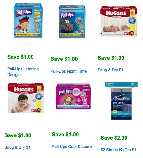 pull up diaper printable coupons new diaper coupons save on huggies pull ups more