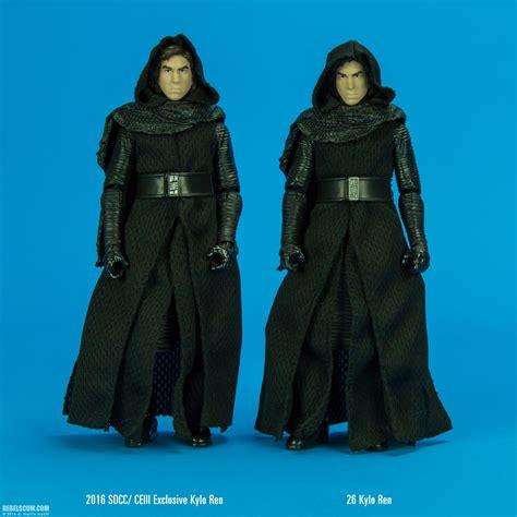 Wars Black Series Kylo Ren Unmasked The Last Jedi Not Shf rebelscum wars photo archive