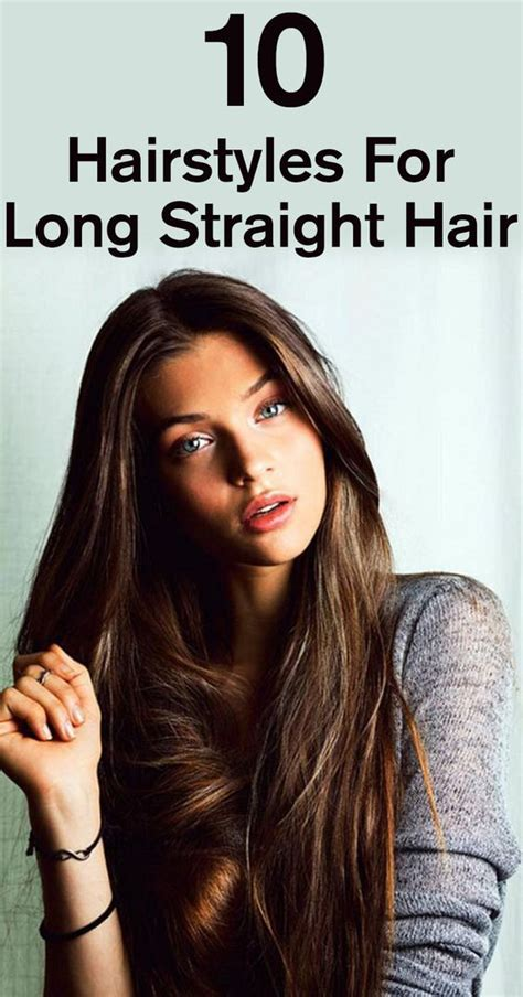 going out hairstyles for long thick hair 50 hairstyles for long straight hair thick hair long