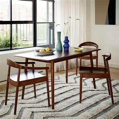 Meja kursi cafe minimalis kayu jati design vintage yang