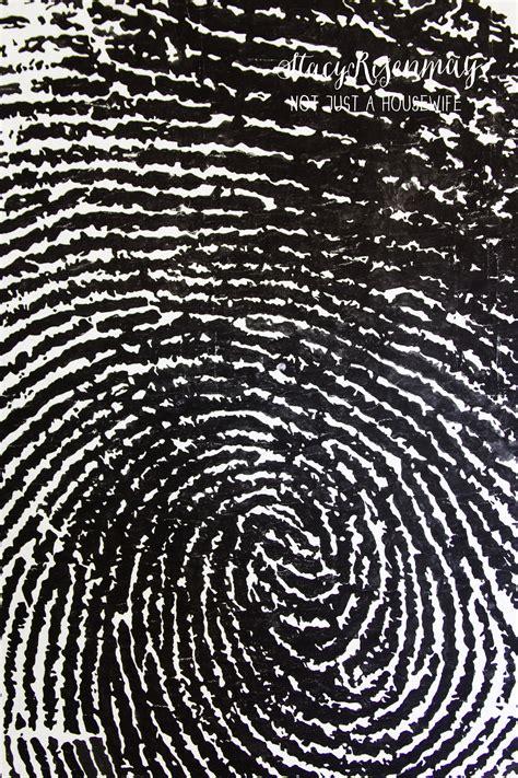 biometric art office sneak peek fingerprint art the early days