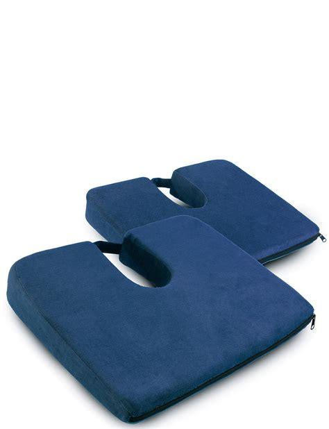 coccyx cusion comfort coccyx cushion mobility cushions