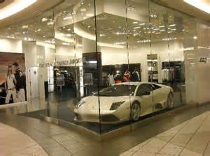 Lamborghini Boutique Aberdeen Centre Richmond Columbia Hours
