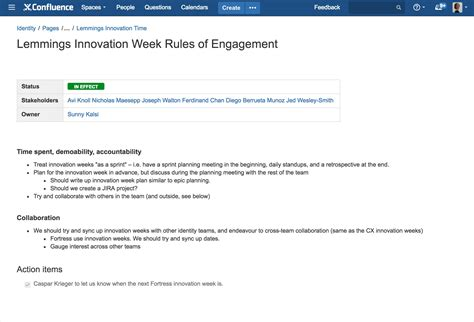 rules of engagement build your team s culture atlassian