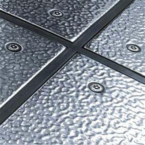 pavimenti in metallo pavimento in gomma per garage design casa creativa e