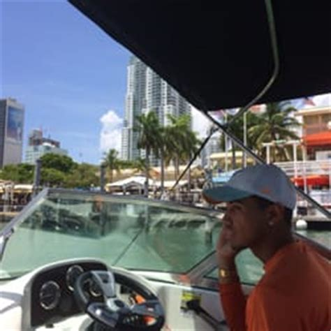 miami beach boat rental with captain captain joe s boat rentals 22 photos 46 reviews
