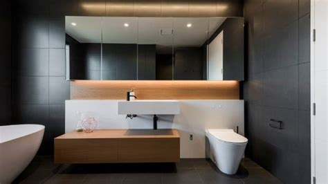 Modern Bathroom Designs Nz Supreme Bathroom Award Celebrates Contemporary Design