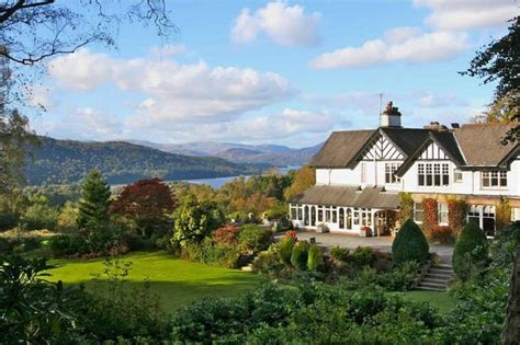 buy house lake district picture perfect getaway on the shores of lake windermere birmingham mail