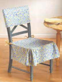 Sewing pattern for dining room chair cover chair pads amp cushions