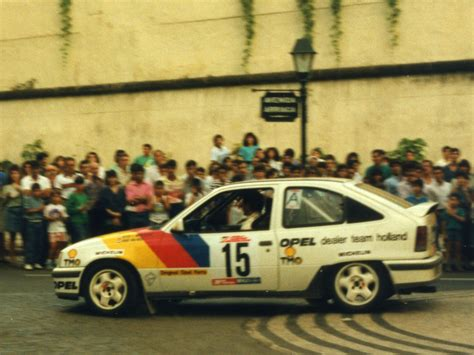 opel kadett rally car image gallery opel rally car