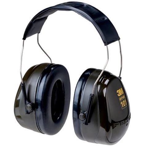 Earmuf 3m H7a 3m h7a optime 101 the earmuff lsh industrial solutions