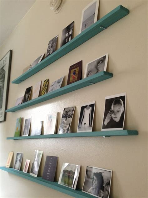 Thin Shelves Narrow Shelves Crafts