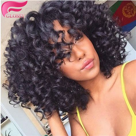 how to bring out curls in short black hair best short curly hairstyles for black women