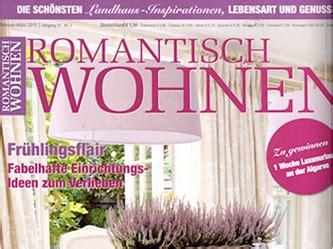 Romantisch Wohnen Zeitschrift by Awesome Romantisch Wohnen Zeitschrift Ideas