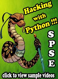 python the no bs approach to hacking and python books python with hackers i snifer l4b s