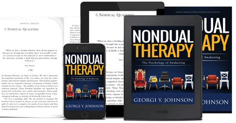 book launch nondual therapy the psychology of awakening