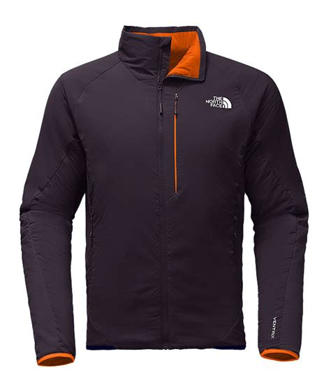 mens ventrix jacket insulated vented  north face