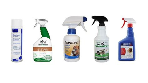 best tick prevention for dogs top 5 best flea sprays heavy